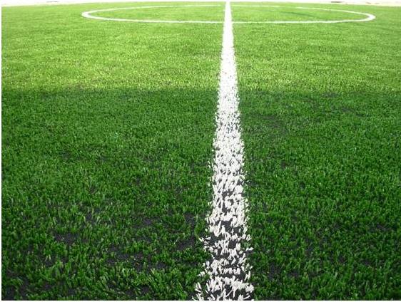 Các bước thực hiện thi công sân cỏ nhân tạo như sau 1