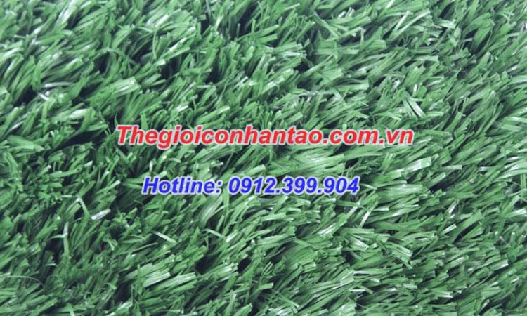 Dưới đây là một số hình ảnh thi công sân cỏ nhân tạo tại Phố Châu - Hương Sơn - Hà Tĩnh: 1
