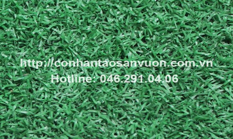 Chi tiết sản phẩm cỏ nhân tạo sân Golf DVN - G1 1