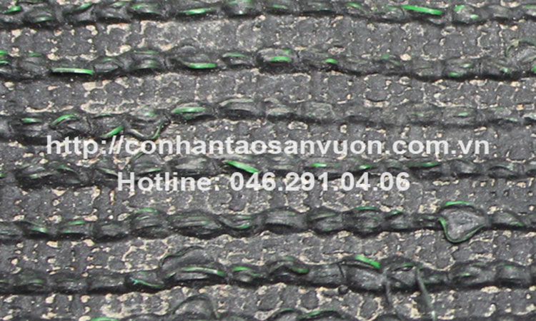 Chi tiết sản phẩm cỏ nhân tạo sân Golf DVN - G1 2