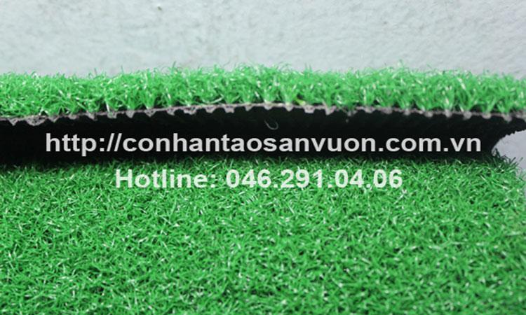 Chi tiết sản phẩm cỏ nhân tạo sân Golf DVN - G1 4