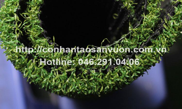 Chi tiết sản phẩm cỏ nhân tạo sân Golf DVN - G2 3
