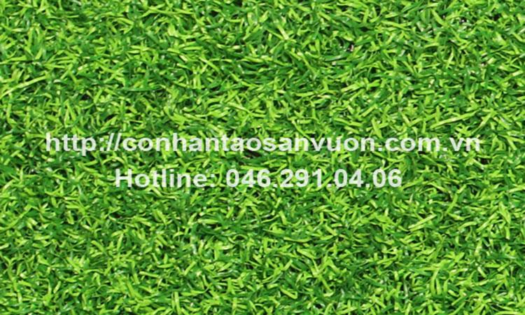 Chi tiết sản phẩm cỏ nhân tạo sân Golf 1