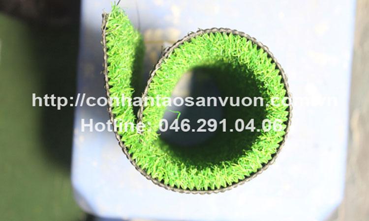 Chi tiết sản phẩm cỏ nhân tạo sân Golf 3