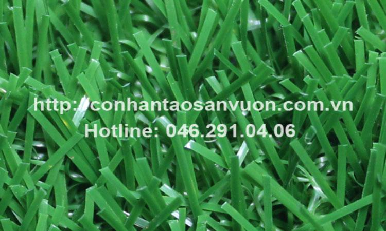 Chi tiết sản phẩm cỏ nhân tạo sân vườn 1
