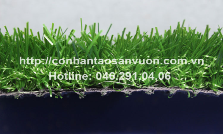 Chi tiết sản phẩm cỏ nhân tạo sân vườn 4