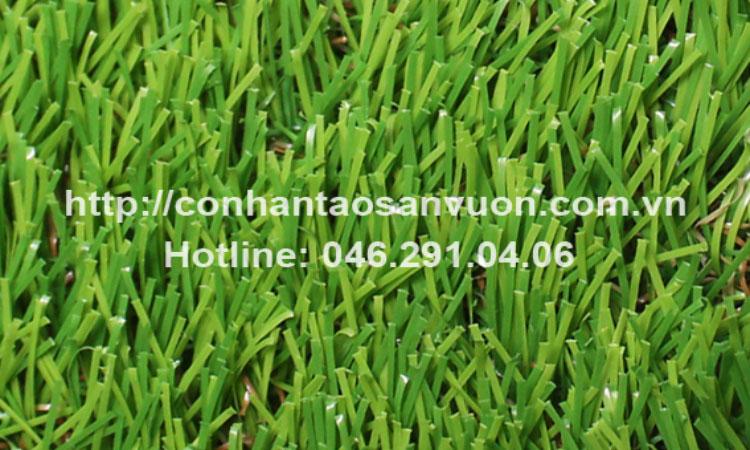 Chi tiết sản phẩm cỏ nhân tạo sân vườn DVN - S32 1