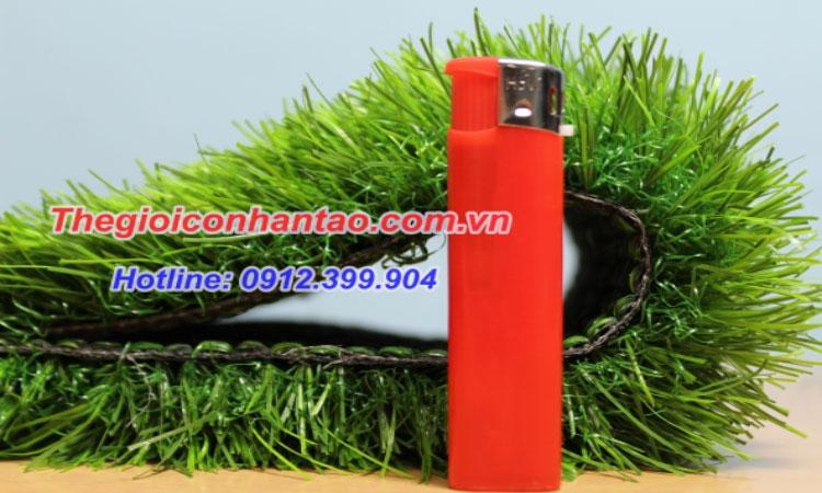 Cỏ nhân tạo sân vườn DVN S41: 3