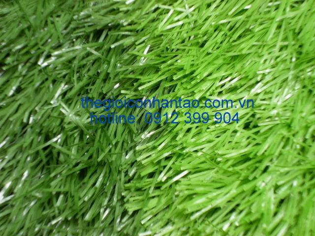 Các đặc tính của cỏ nhân tạo 1