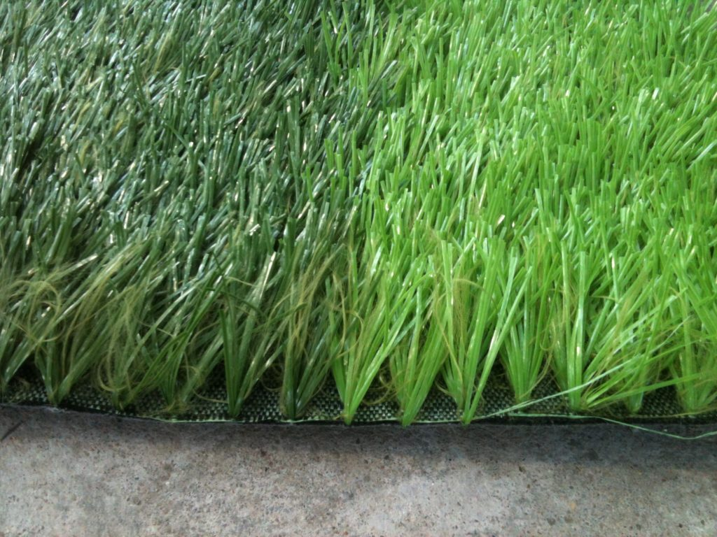 Một số hình ảnh sản phẩm cỏ nhân tạo DVN 16D 3