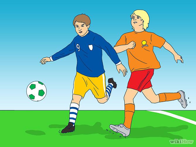 8.Khi về hậu vệ không chuyền bóng về cho đồng đội khi họ không được thỏa mái, không gian tốt 1