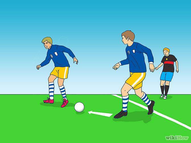 9.Khi chơi bóng cần tích cực chuyền bóng cho người khác, không nên cá nhân quá 1