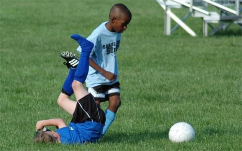 Cách chọn giầy thể thao và bảo vệ chân 1