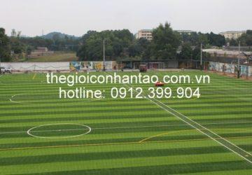 Luật thi đấu bóng đá 7 người (Phần 2)