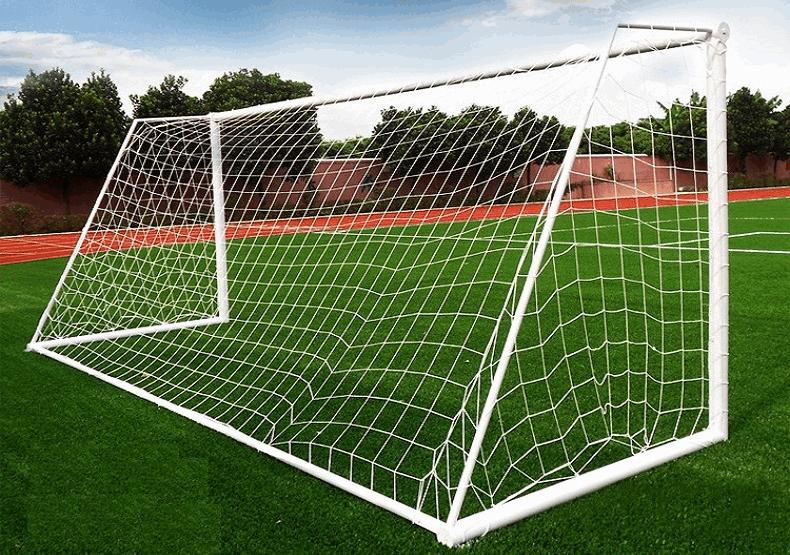 Khung cầu môn sân bóng đá