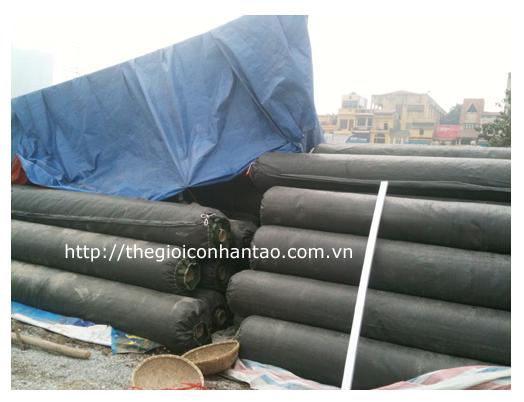 4 sân bóng đá cỏ nhân tạo đường Nguyễn Phong Sắc 2