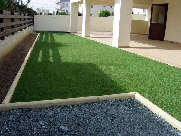 So sánh cỏ nhân tạo với cỏ tự nhiên 1