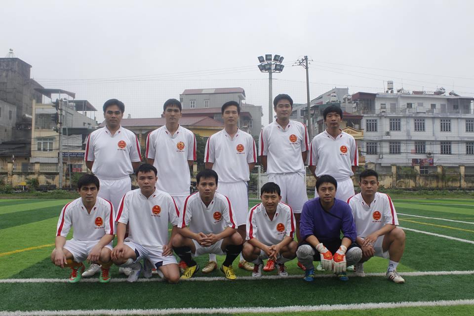Giải bóng đá Long Biên mở rộng 2015 – Cup Thegioiconhantao.com.vn lần III 4