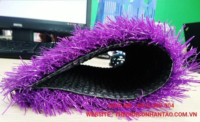Các sản phẩm Cỏ Màu công ty DVN cung cấp: 6