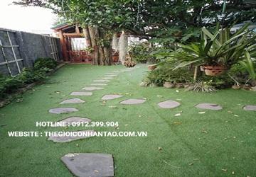 Dự án sân vườn Mrs Nhạn, quận Ngũ Hành Sơn, Đà Nẵng