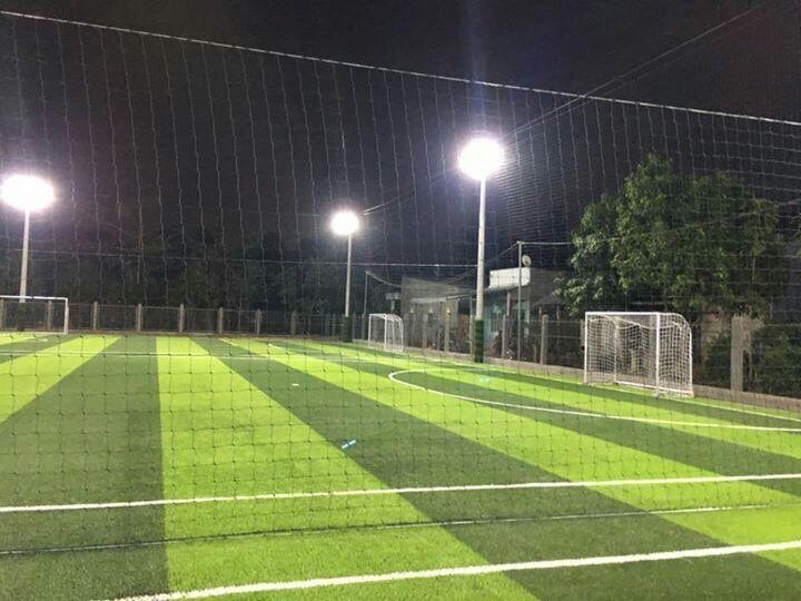 Một số hình ảnh của Dự án sân bóng tại Tri Tôn, An Giang 2