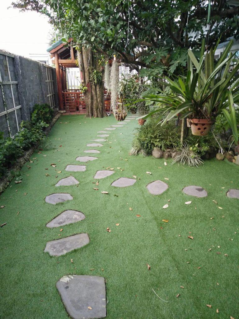Một số hình ảnh của Dự án sân vườn Mrs Nhạn 1