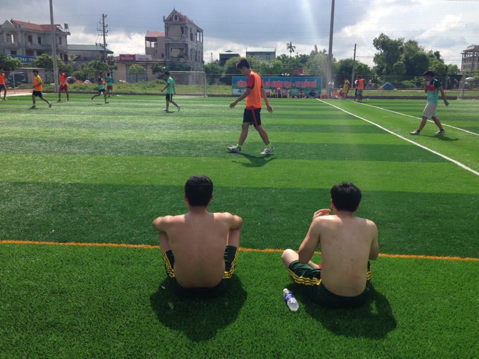 Quản lý sân cỏ nhân như thế nào để đạt hiệu quả cao nhất? 1