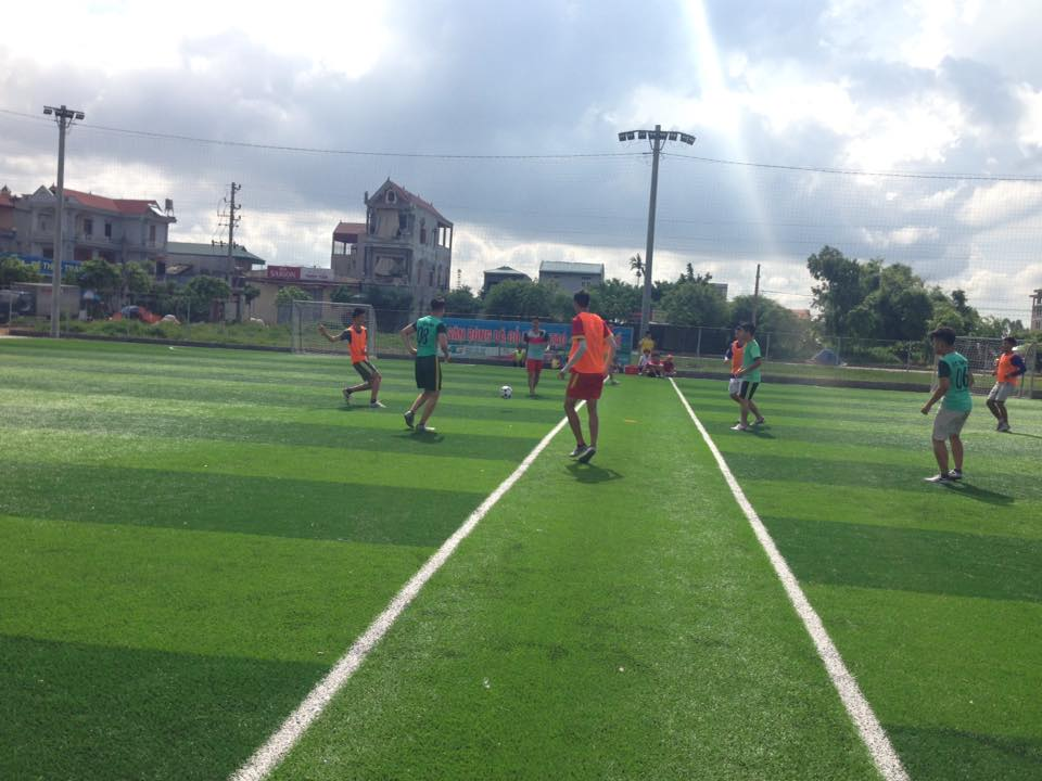 Quản lý sân cỏ nhân như thế nào để đạt hiệu quả cao nhất? 3