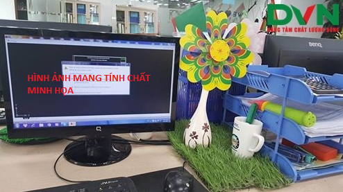 Bài dự thi phòng Kinh doanh sân bóng - Chi nhánh Hà Nội, Công ty TNHH DVN Việt Nam 2