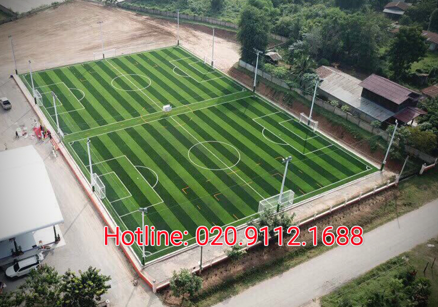 Gợi ý diện tích sân bóng cỏ nhân tạo phù hợp cho nhà đầu tư 2