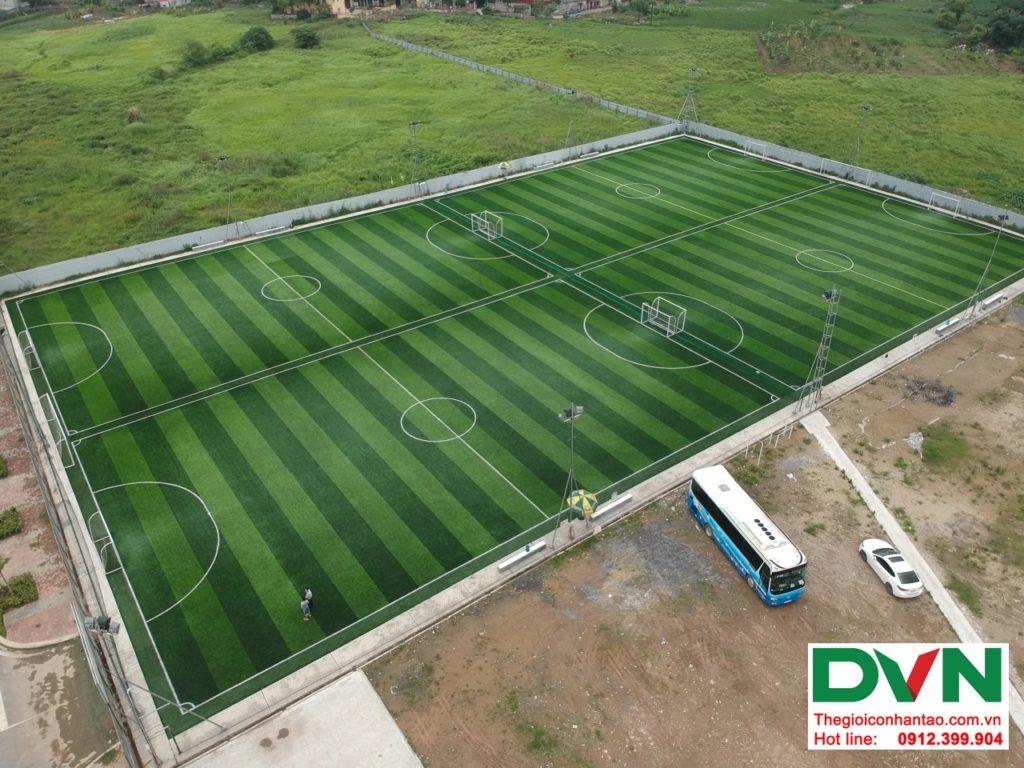 Một số hình ảnh của Dự án sân bóng tại Thạch Bàn, Gia Lâm, Hà Nội 2
