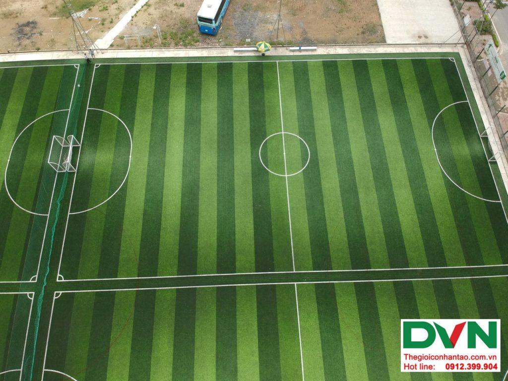 Một số hình ảnh của Dự án sân bóng tại Thạch Bàn, Gia Lâm, Hà Nội 7