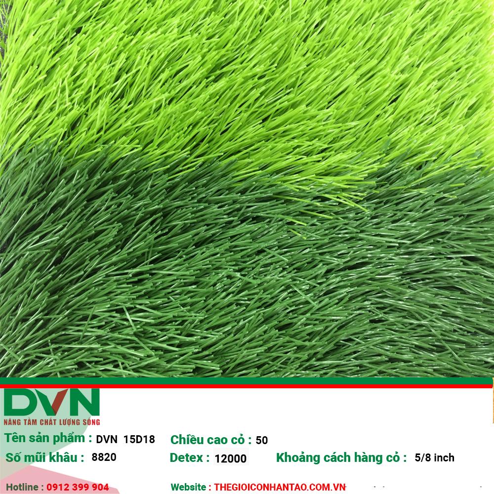 Hình ảnh cỏ nhân tạo DVN 15D18 1