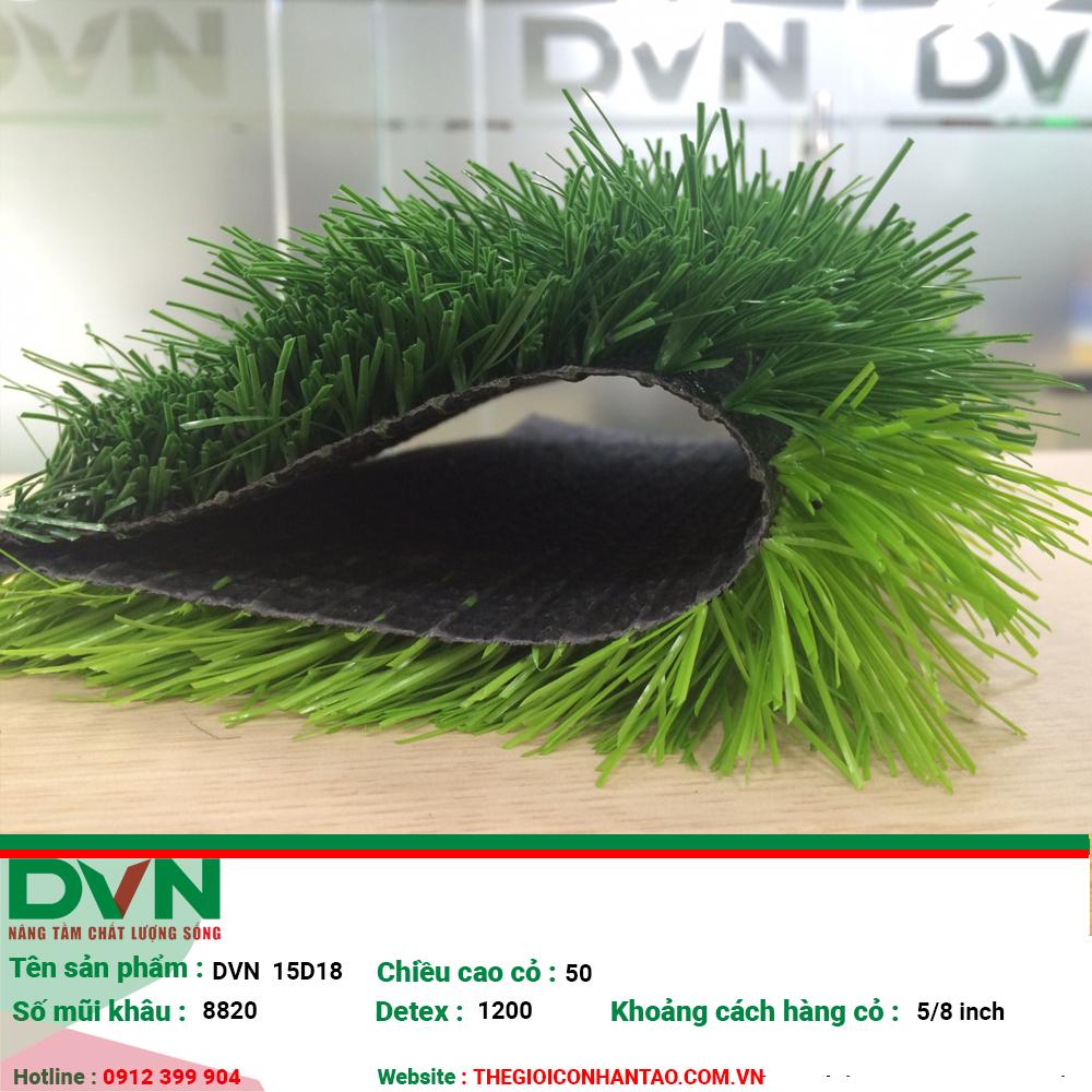 Hình ảnh cỏ nhân tạo DVN 15D18 2