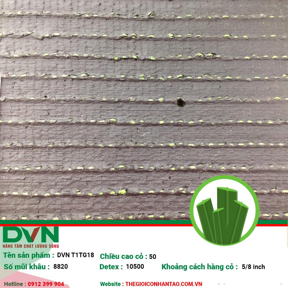 Hình ảnh cỏ nhân tạo DVNT1TG18 3