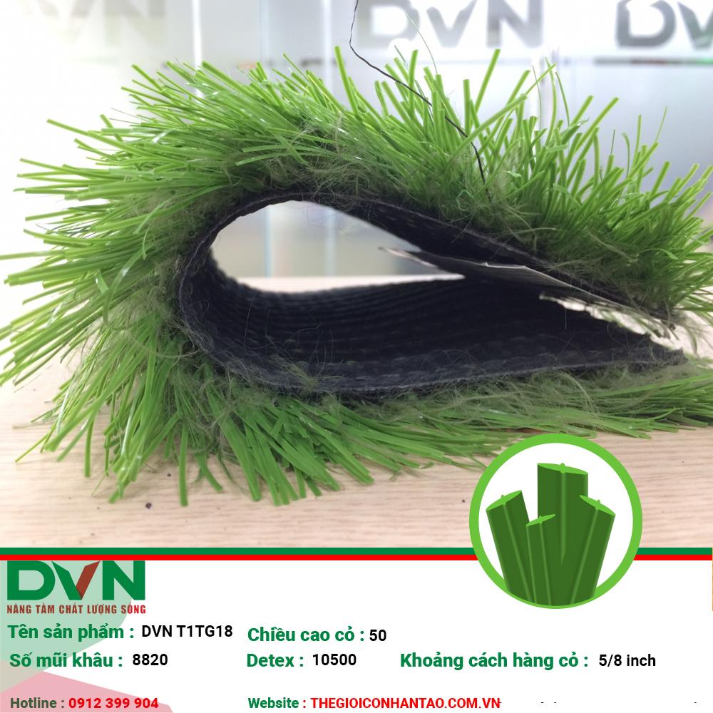 Hình ảnh cỏ nhân tạo DVNT1TG18 2