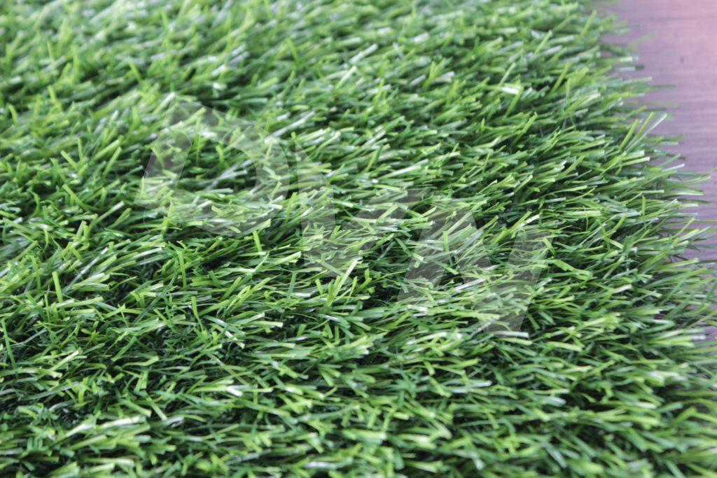 Mặt cỏ mềm mịn của sản phẩm DVN S22C19