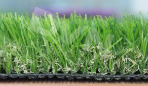 2.Mật độ sợi cỏ mỏng hay dầy thì phù hợp cho văn phòng? 5
