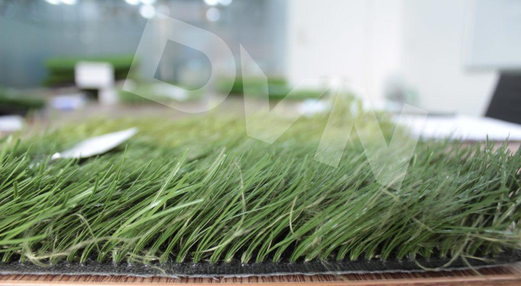 1, Hình ảnh sản phẩm cỏ nhân tạo sân bóng DVNT2 3