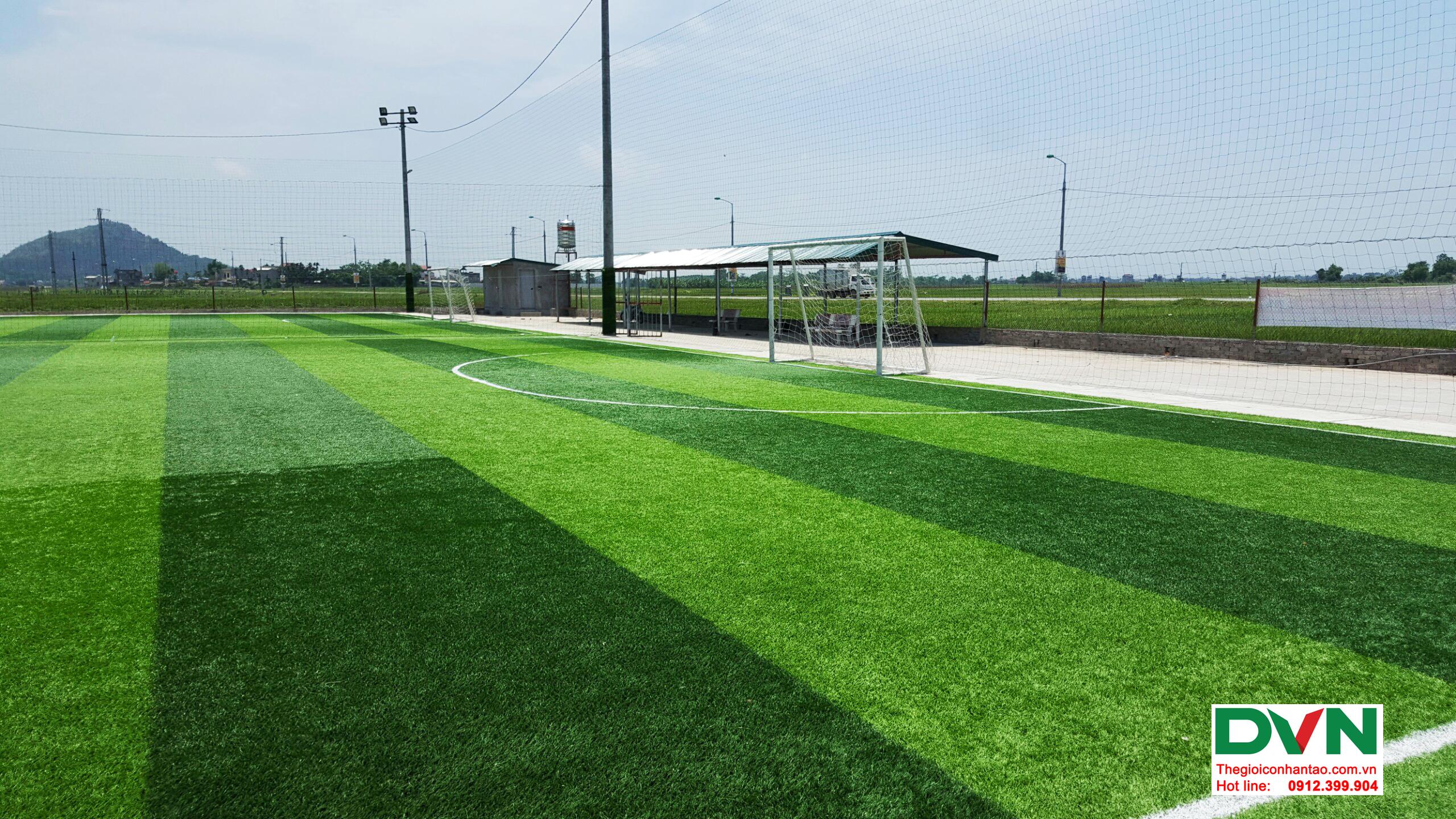 Dự án sân bóng đá tại Việt Yên – Bắc Giang 6