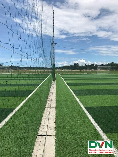 Dự án sân bóng tại Cửa Lò – Nghệ An 3