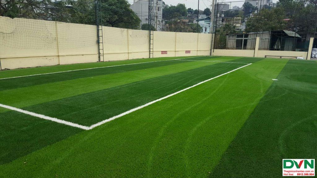 Dự án sân bóng Hạ Long - Quảng Ninh 5