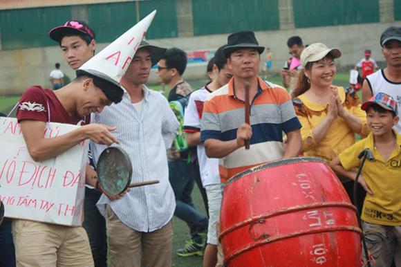 Giải bóng đá Thái Bình Open: Nơi viết nên truyền thống 3