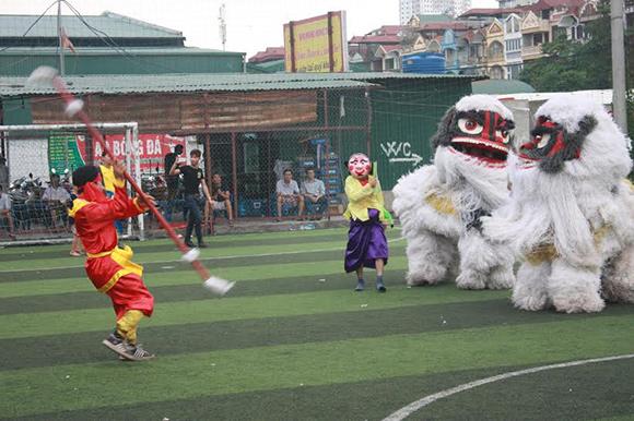 Giải bóng đá Thái Bình Open: Nơi viết nên truyền thống 4