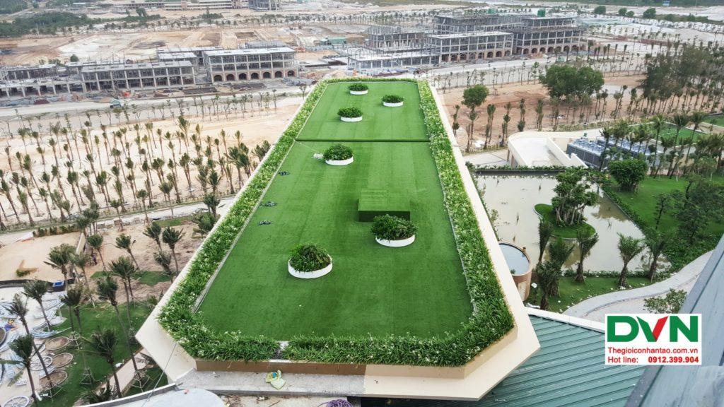 Một số hình ảnh tại dự án án khách sạn 5 sao và khu nghỉ dưỡng cao cấp tại khuôn viên Intercon Phú Quốc: 6