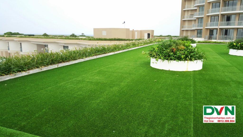 Một số hình ảnh tại dự án án khách sạn 5 sao và khu nghỉ dưỡng cao cấp tại khuôn viên Intercon Phú Quốc: 7