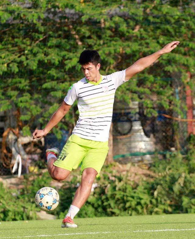 4. Ngô Văn Chiến (FC Coca) 1