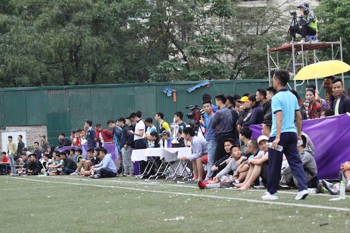 """Cường """"trắng"""" ghi bàn, Ecofoot vô địch Cúp C1 Hà Nội 2"""