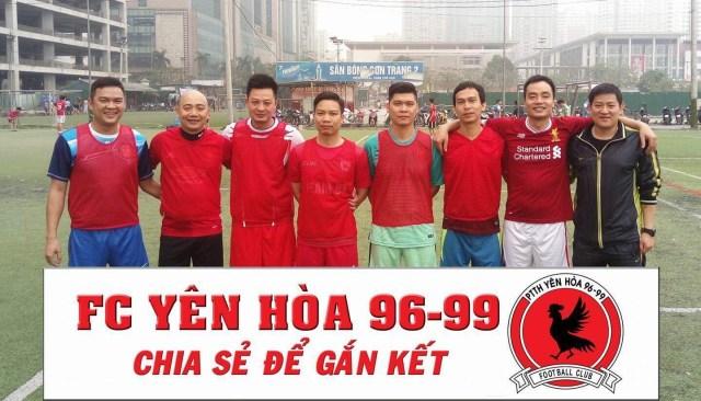 """DVN trở thành nhà tài trợ kim cương giải đấu """"Bóng đá niên khóa 96 -99 Hà Nội – League 2018"""" 4"""