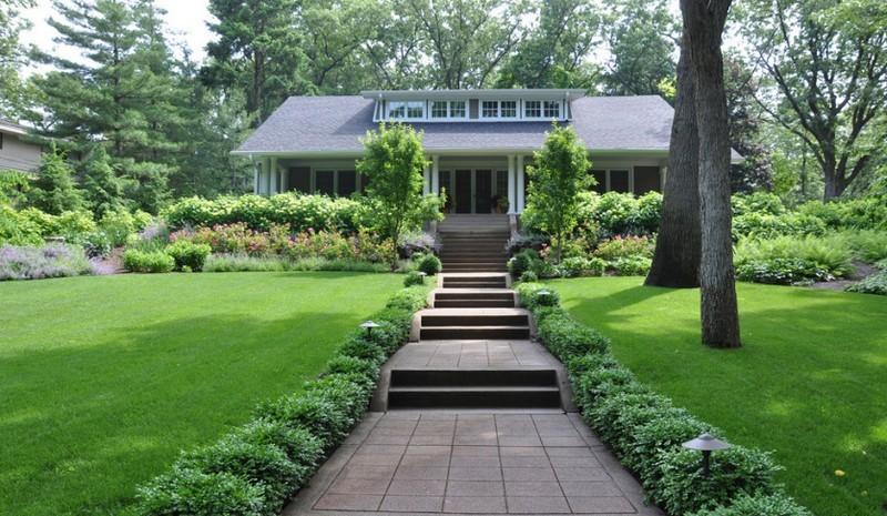 2. Làm kỹ nền trước khi thi công thảm cỏ nhân tạo 1